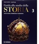 INDAGINE NELLA STORIA VOL.3 3 IL NOVECENTO E IL MONDO ATTUALE + DVD ROM Vol. 3